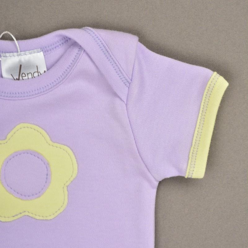 Virágos rózsaszín baba kombidressz - MiniOrszág Baba-Mama Webáruház 2b6ac9d153