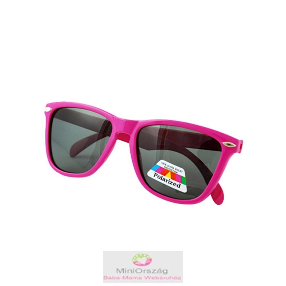 Junior Banz FLYER gyermek napszemüveg - pink - MiniOrszág Baba-Mama ... 0740dc8628