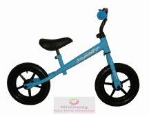 Gyerek futókerékpár - kék