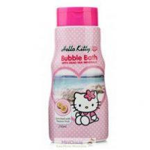 Hello Kitty habfürdő, 250 ml 3 fajta