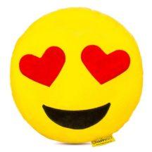 Love Emoji Párna 32 cm