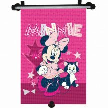 Disney Minnie Autós napellenző rózsaszín