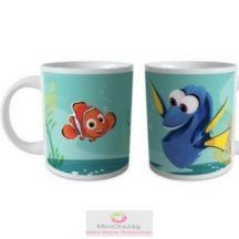 Disney Nemo and Dory 8.oz Bögre - Nemo és Dory
