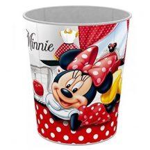 Disney Minnie Papírkosár