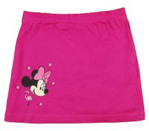 Disney Minnie flamingós pink miniszoknya
