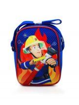 Fireman Sam, Sam a Tűzoltó Oldaltáska válltáska 21,5*15,5*8 cm