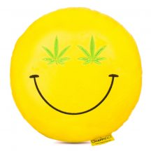 Cannabis Emoji Párna 32 cm