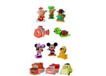 Disney spricelő figurák, többféle