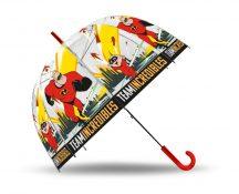 A Hihetetlen család, The Incredibles Gyerek átlátszó esernyő