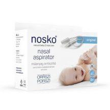 Orrszi-Porszi orrtisztító eszköz