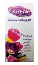 Carene intim mosakodó gél, 200 ml
