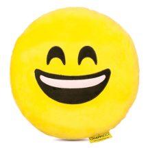 Nevetős Emoji Párna 32 cm