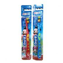 Oral-B Kids gyermekfogkefe, soft