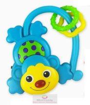 Baby mix majmos csörgő