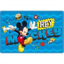Disney Mickey Lábtörlő, fürdőszobai kilépő Hey Mickey!