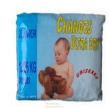 Pommette Changes 5 Junior11-25 kg20 db