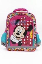 Disney Minnie hátizsák, iskolatáska 29*37*13CM