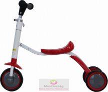 2 az 1-ben roller és tricikli