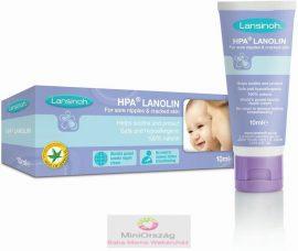 Lansinoh bimbóvédő krém HPA Lanolin 10ml