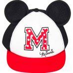 Minnie baseball sapka fülekkel 54 cm