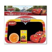 Disney Cars, Verdák Törölhető rajztábla