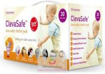 Clevamama komplett biztonsági szett (30db-os)