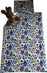 Bölcső, baba ágynemű garnitúra (paplan+párna) III. kategóriás 100% pamut - többféle mintával