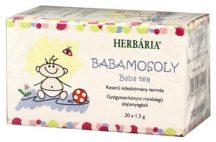 Babamosoly baba tea, 20 filter
