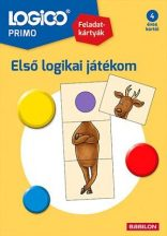 Logico Primo Első logikai játékom