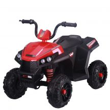 Hoops Elektromos Quad - Mini ATV - Piros