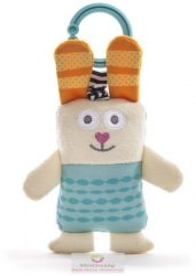 Taf Toys rezgő csörgő figura Ronnie a nyúl