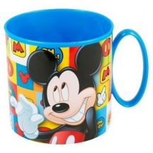 Disney Mickey Micro bögre, 265 ml