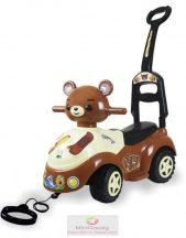 HIMHIM lábbal hajható gyerek autó