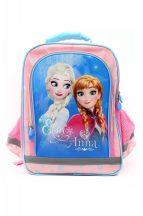 Disney Frozen, Jégvarázs hátizsák, iskolatáska 29*37*13CM