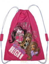 Monster High tornazsák