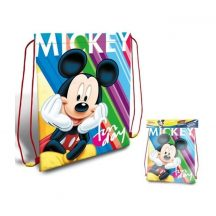 Disney Mickey Sporttáska tornazsák 40*30 cm Fun day