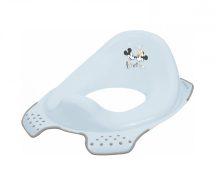 Disney Mickey kék WC szűkítő