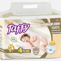 Taffy nadrágpelenka 4 Maxi: 7-18 kg 30 db