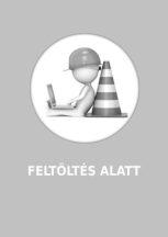 +6 szám alakú fólia lufi, arany, 41,6 cm 84782