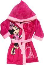 Gyerek köntös Disney Minnie pink