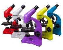 Levenhuk Rainbow 50L PLUS mikroszkóp