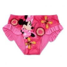 Disney Minnie fürdőbugyi rózsaszín