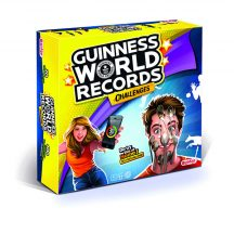 Guinnes World Records Challenges GWR80788