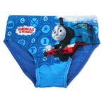 Thomas, a gőzmozdony gyerek fürdőruha úszó alsó, kék
