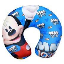 Disney Mickey utazópárna, nyakpárna