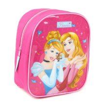 Disney Princess, Hercegnők hátizsák 25 x 21 x 10 cm