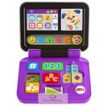 Fisher-Price Tanuló laptop FXK37