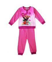 Bing nyuszi lányka pizsama (Méret: 92-122)