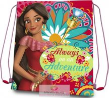 Sporttáska tornazsák Disney Elena of Avalor 41 cm