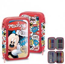 Disney Mickey tolltartó töltött 2 emeletes Hey Mickey!